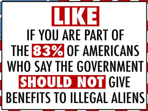 why immigrants should not be legalized